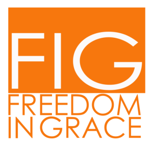 Freedom In Grace